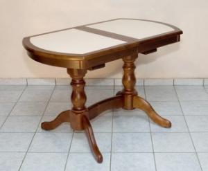 Обеденный стол на кухню раскладной